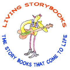Living Story Books